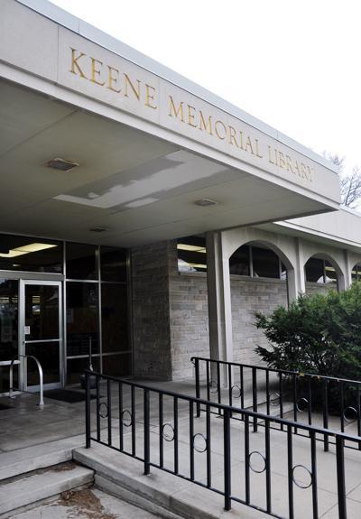 Keene Memorial Library