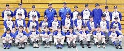 Plattsmouth baseball team photo