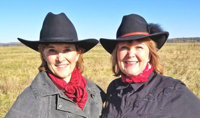 Sisters bring outlaw history to Fremont | Local News
