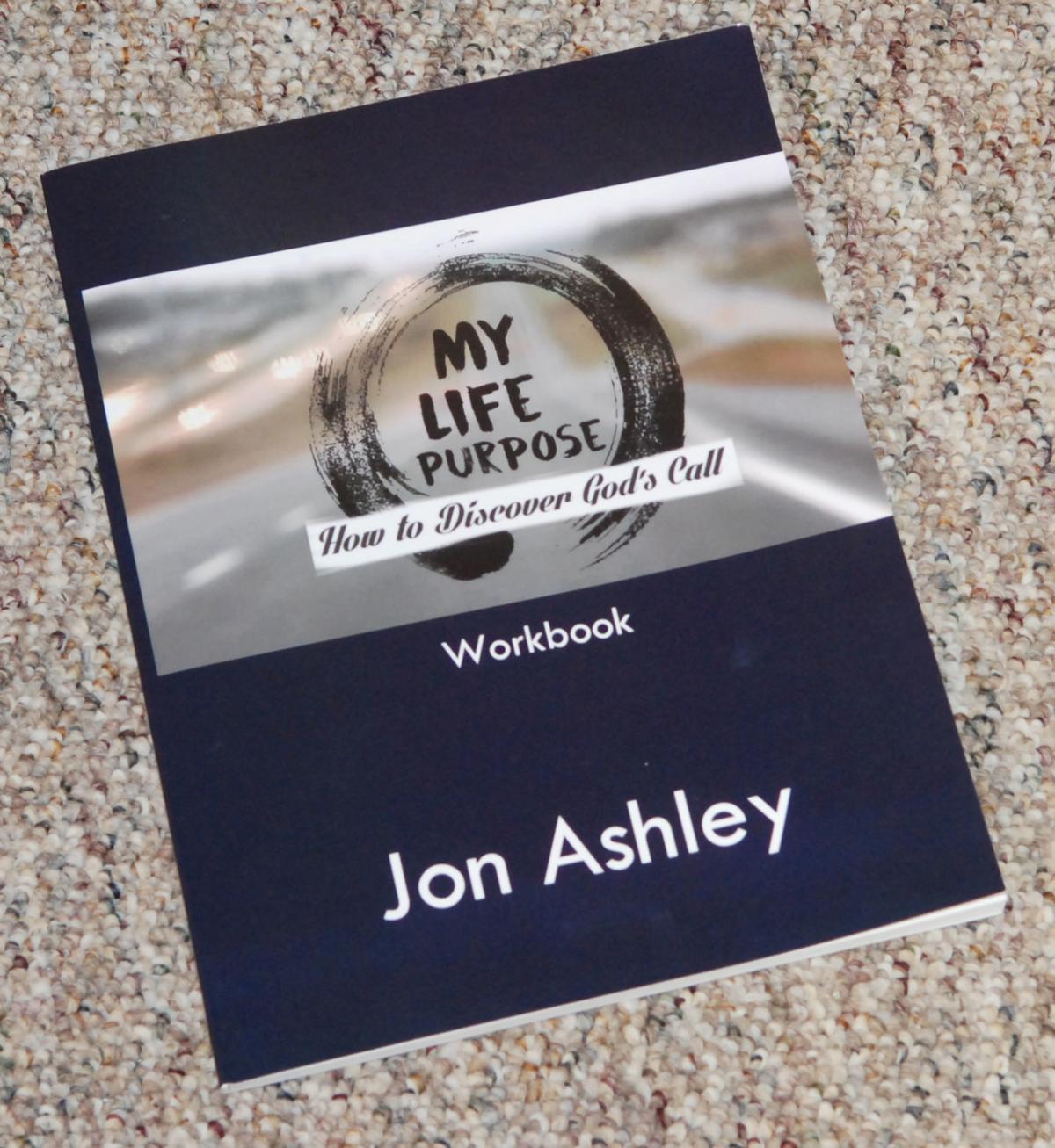 Pastors new workbook cover