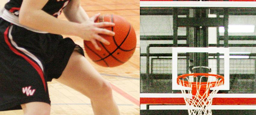Weeping Water basketball