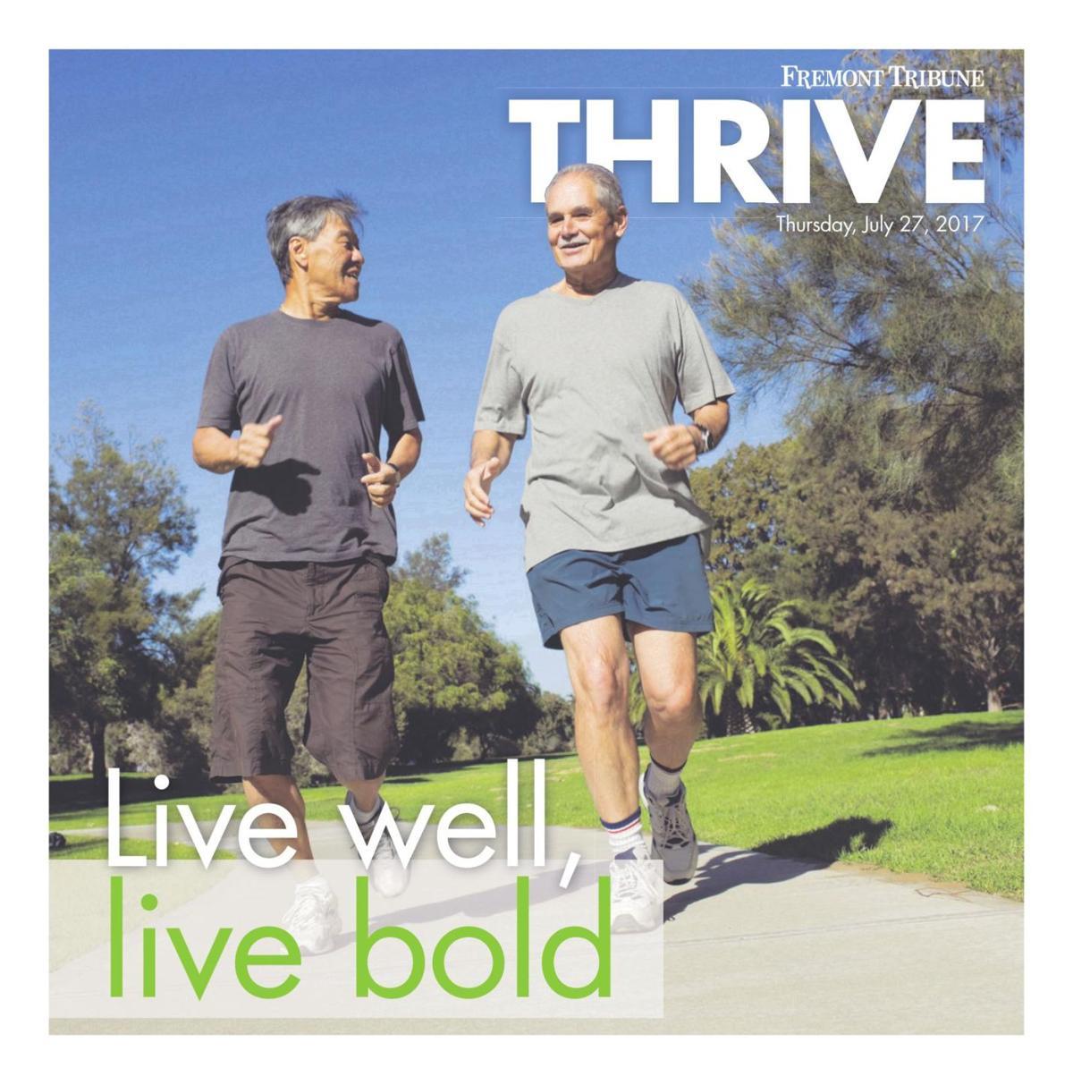 Thrive - 072717