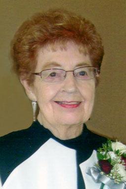 Dorothy Nebuda