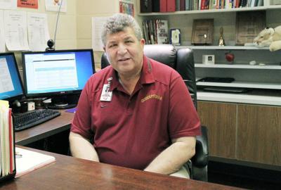 David Friedli retiring at Conestoga