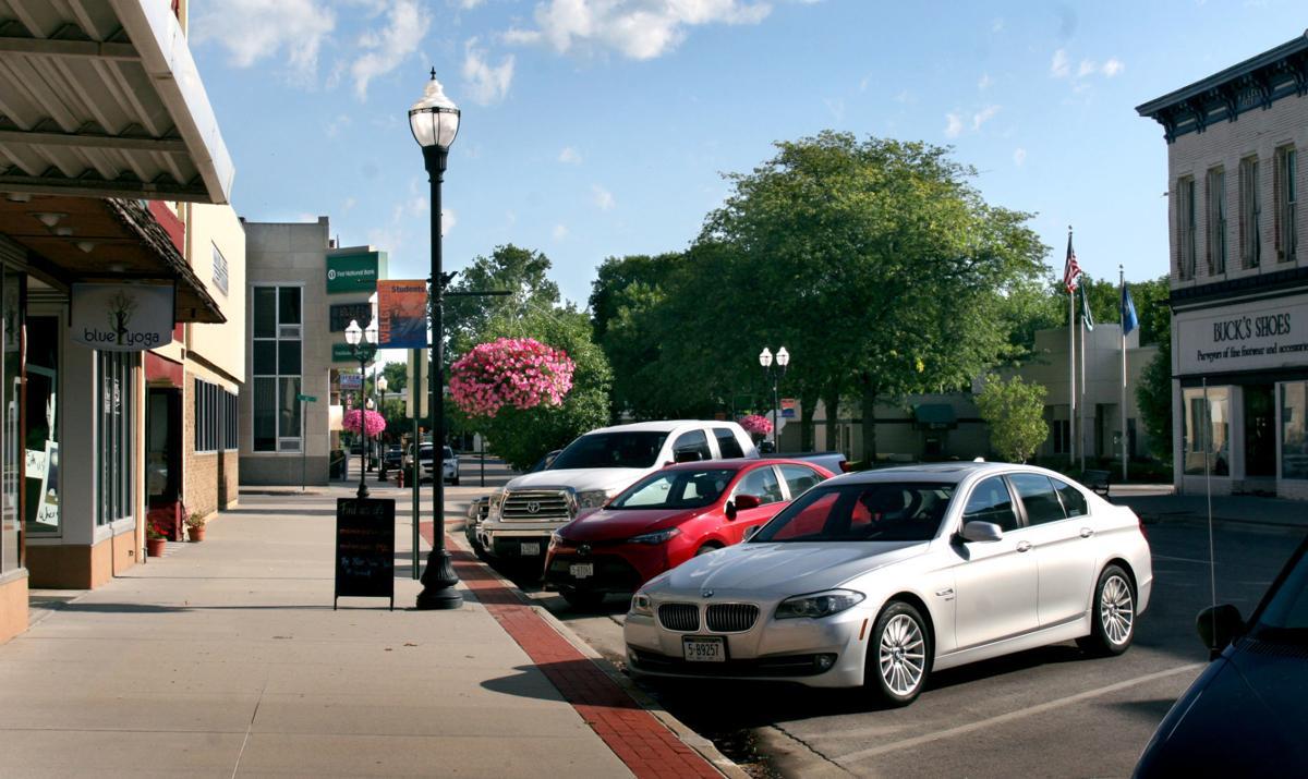 Historic Downtown Fremont