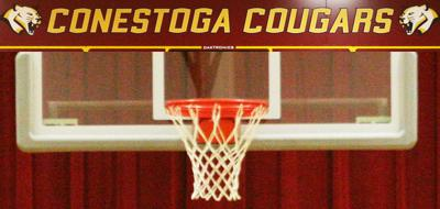 Conestoga basketball icon