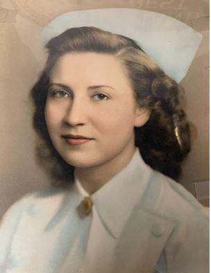 Betty D Srb