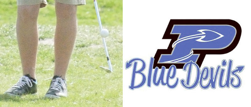 Plattsmouth boys golf 2018