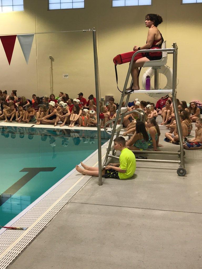Ribbon Cutting held for Dillon Family YMCA Aquatic Center | Local ...