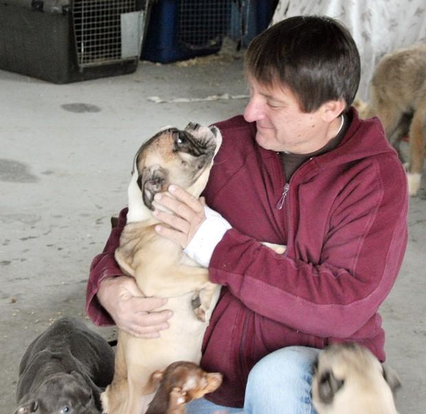 Dogs found in storage unit | Local News | fremonttribune com