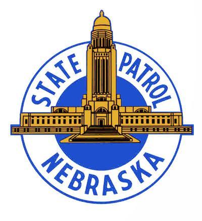 Nebraska State Patrol logo