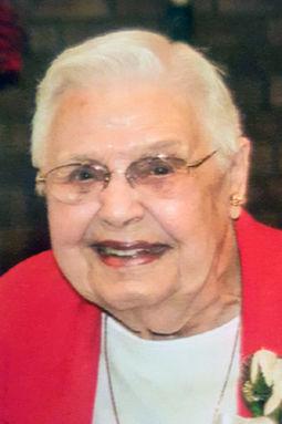 Marjorie Josephine Melton