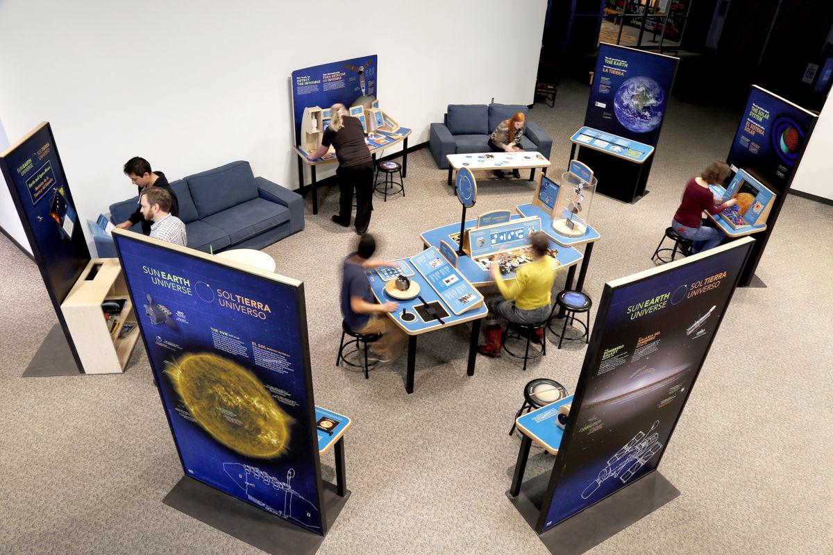 morrill hall set to host nasa exhibition entertainment rh fremonttribune com