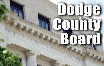 Dodge County Board of Supervisors