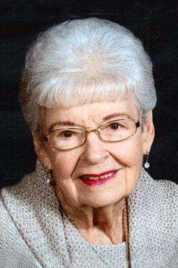 Josephine M. Wilt