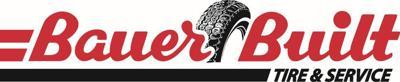 Bauer Built logo