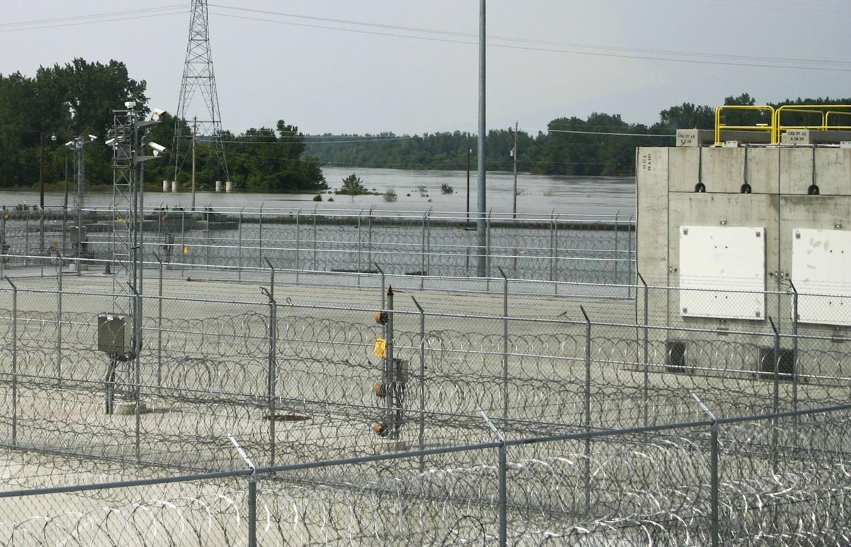 Missouri River Flooding-Nuclear Safety