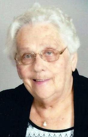 Mary Ann A. Weinandt