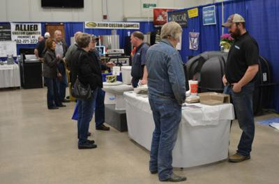 Home and Builders Show