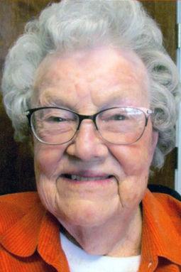 Betty (Thompson) Wennstedt