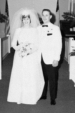 Ronald and Carla Meyer