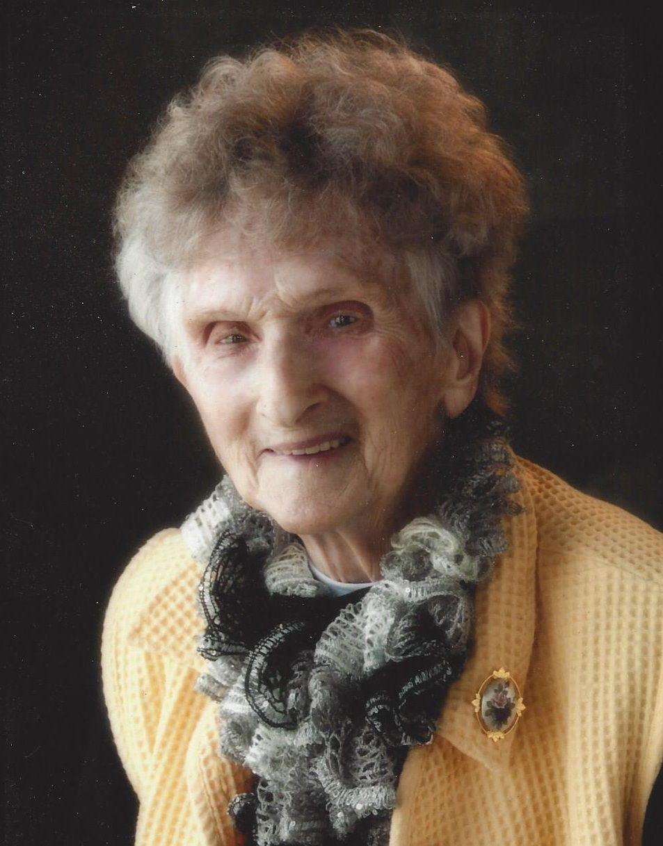 Irene Foust Obituaries