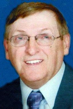 Robert Joseph Yanke