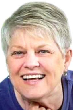 Patricia R. McKim