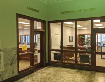 Dodge County Assessor's Office