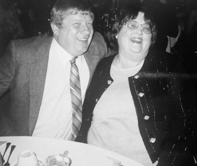 50th Anniversary: Gary and Susan Anderson