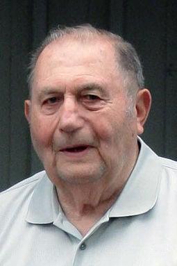 Norman Eugene Geschke