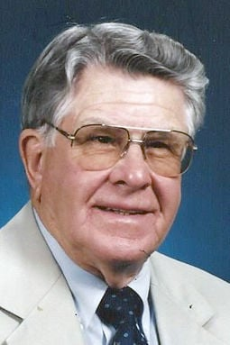 Earl Francis Pedersen