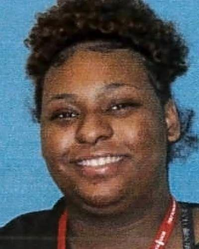 Missing: JAMAYCIA KENNEDY (NE)