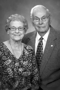 Bob and Doris Eckerman