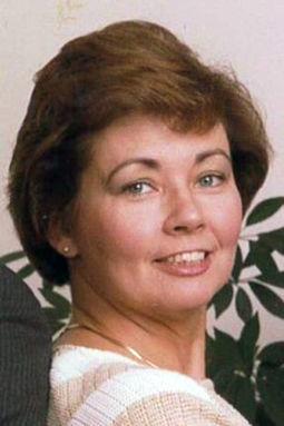 Judith Ann Geer