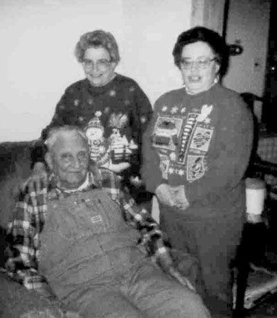 80th birthdays: Deloris Vanek and Doris Hynek