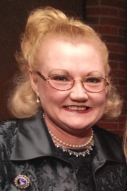 Liesa R. Mulliken