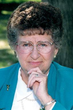 90th birthday: Dorothy Poggensee