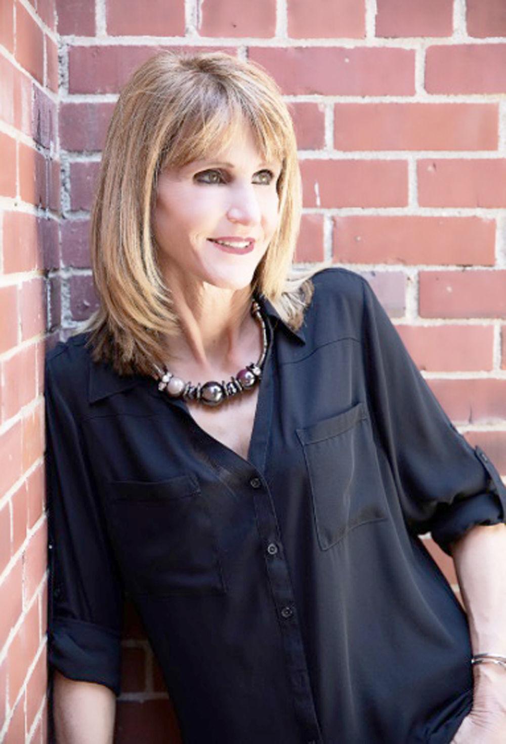 Julia Cook author