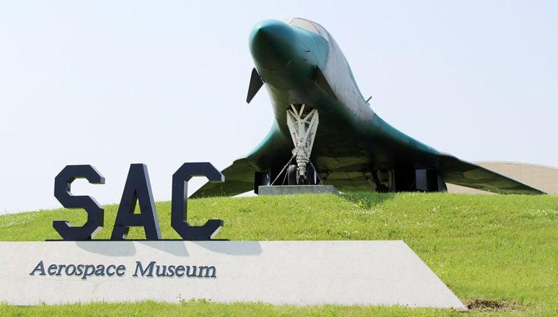 Strategic Air Command and Aerospace Museum photo