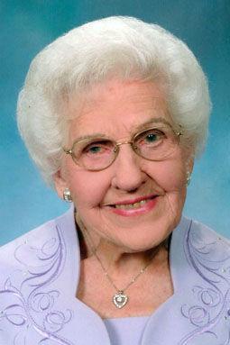 Gertrude V. Heimann