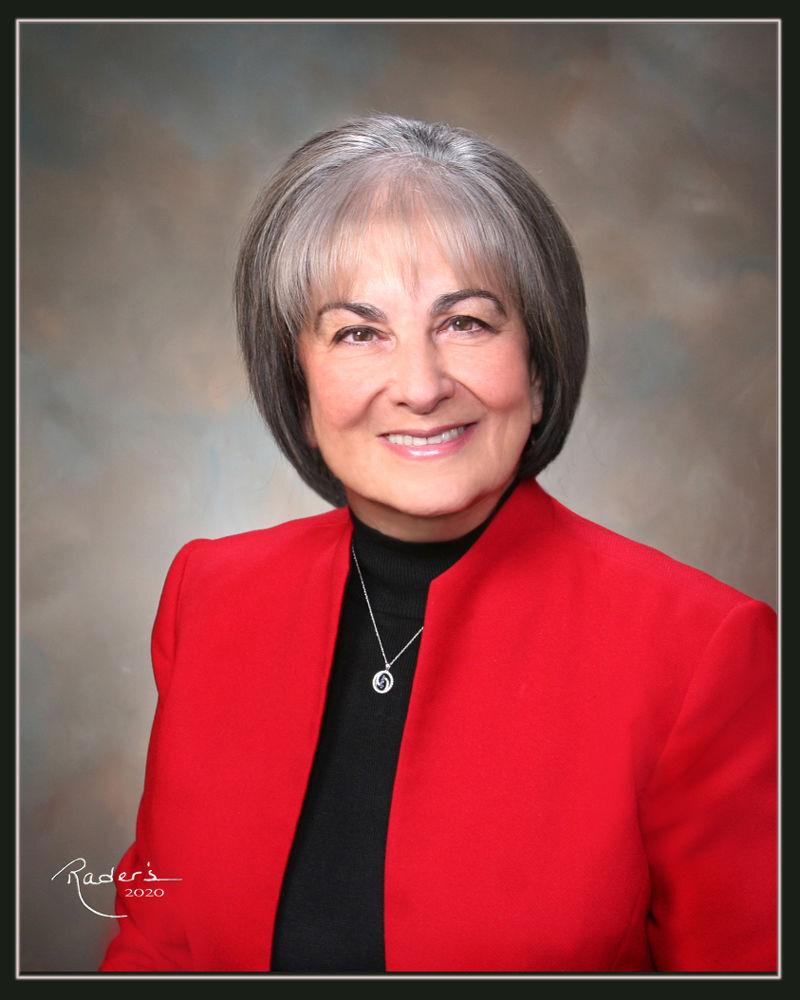 Sally Ganem