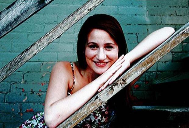 Emily Benjamins Nude Photos 64