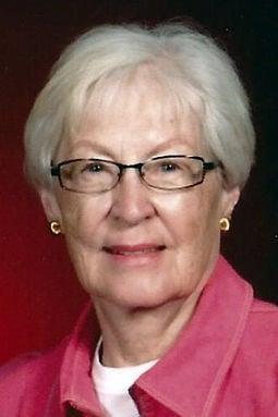 Janet Arlene Larson
