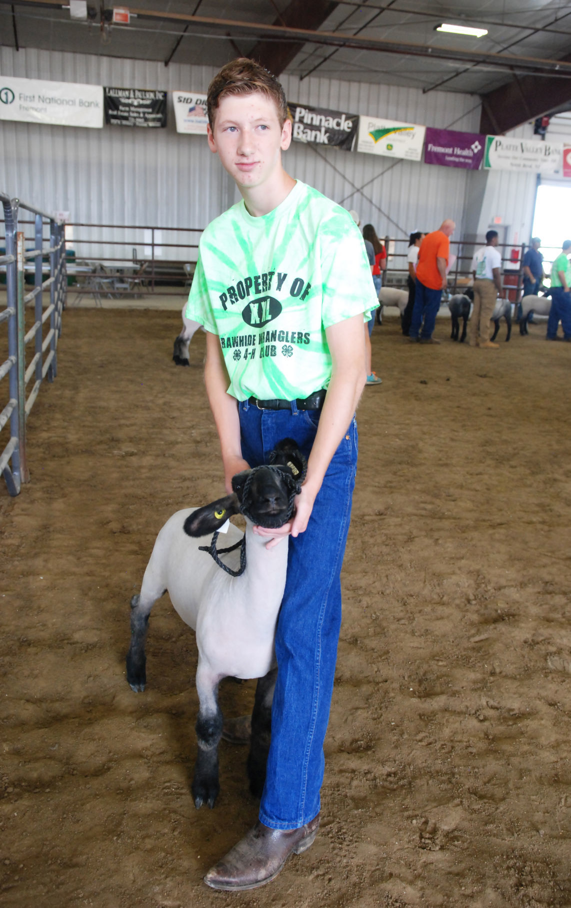 Fremont 4-H Expo