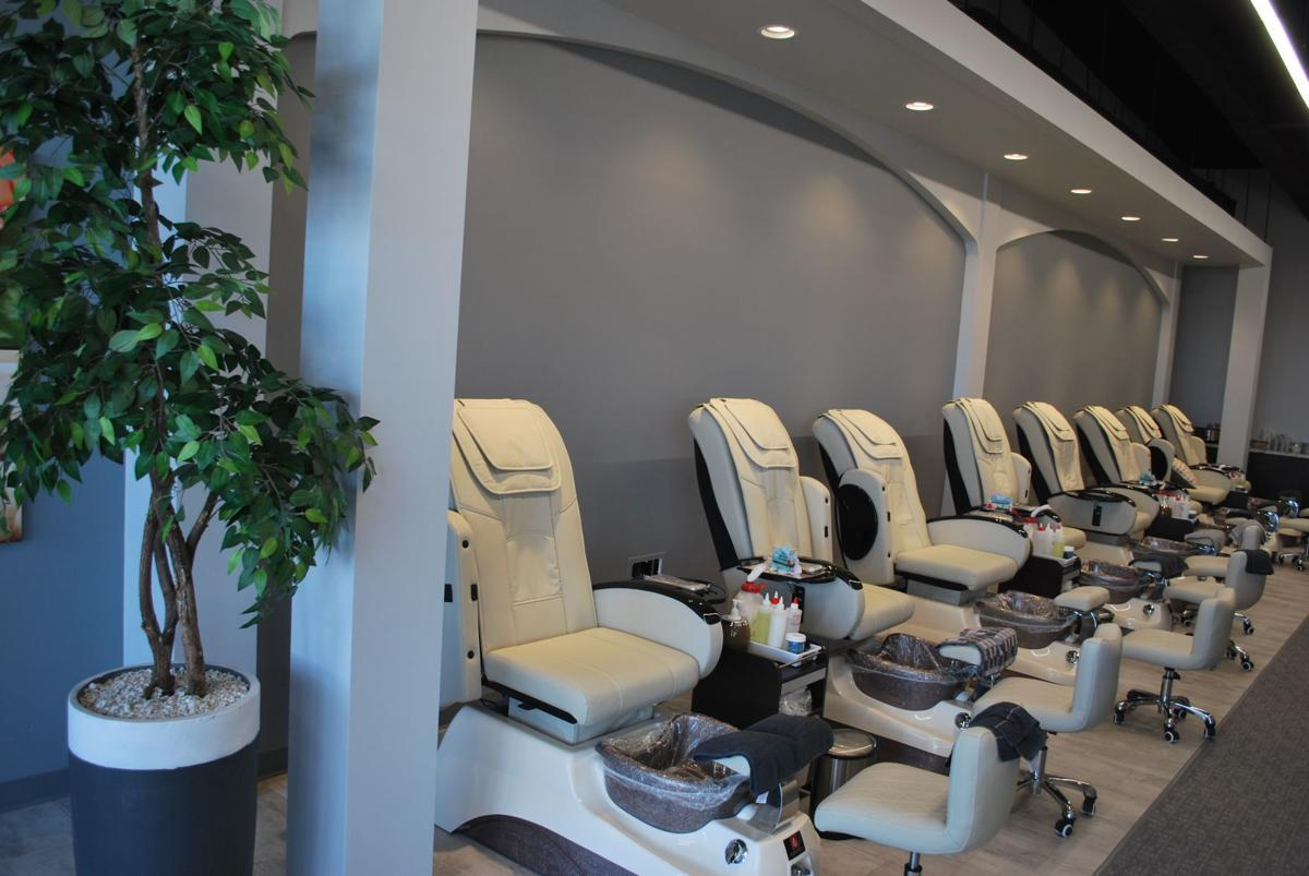 Nguyen opens new nail spa | Local | fremonttribune.com