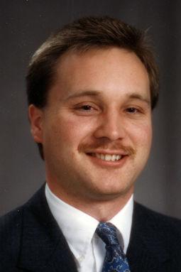 Phillip Dayton Arp