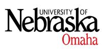 Nebraska at Omaha