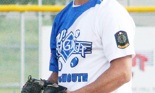 Plattsmouth American Legion Baseball 2018