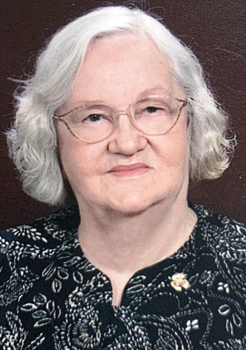 Bernice R. Chandler